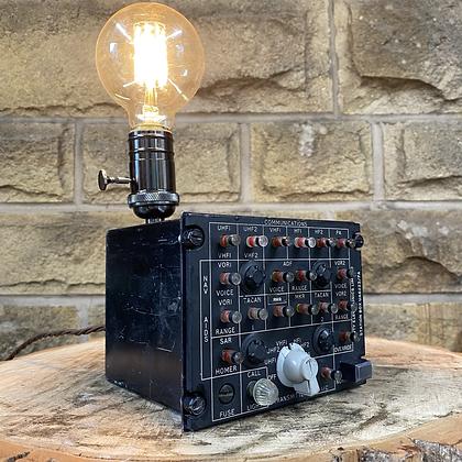 The RAF Intercom Box