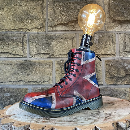 The Full Union Jack Dr Marten