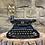 Thumbnail: The Corona Typewriter