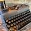 Thumbnail: The Typewriter