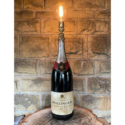 The Bollinger Bottle