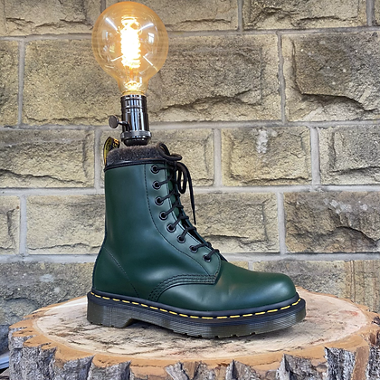 The Green Dr Marten