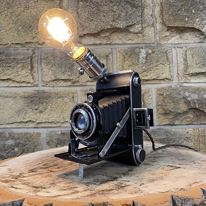 The Ensign Camera