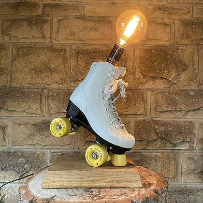The Roller Skate