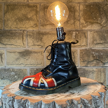 The Union Jack Dr Marten