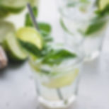 Basil and Lime Mojito - Exeter Gin.jpg