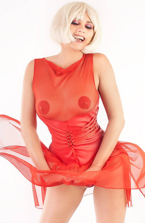 Xymena Red