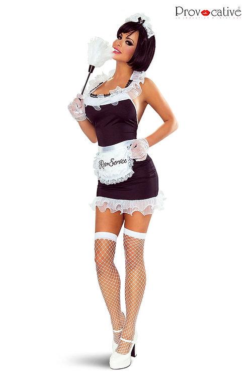 Dress Maid Costume