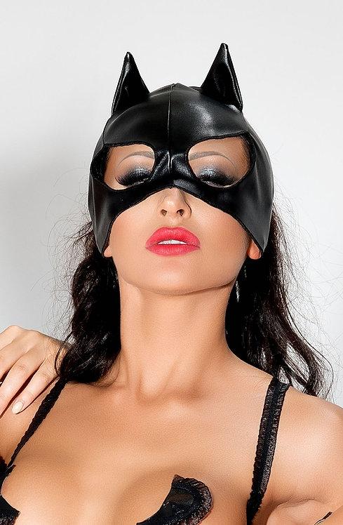 Me Seduce Me Seduce Mask Black