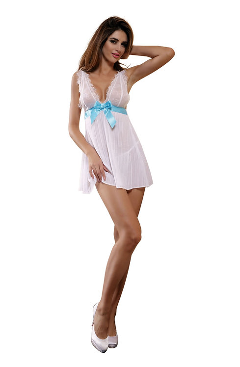 Yesx 2pc Dress & Thong