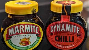 Limited Edition - Marmite Dynamite