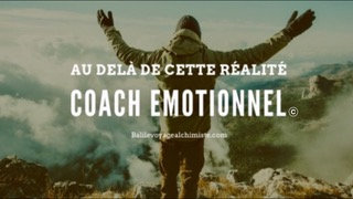 Inscription à la Formation COACH ÉMOTIONNEL ⓒ