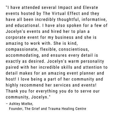 Edmonton Calgary Event Planning Manageme
