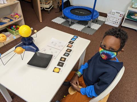 Monarch Montessori School