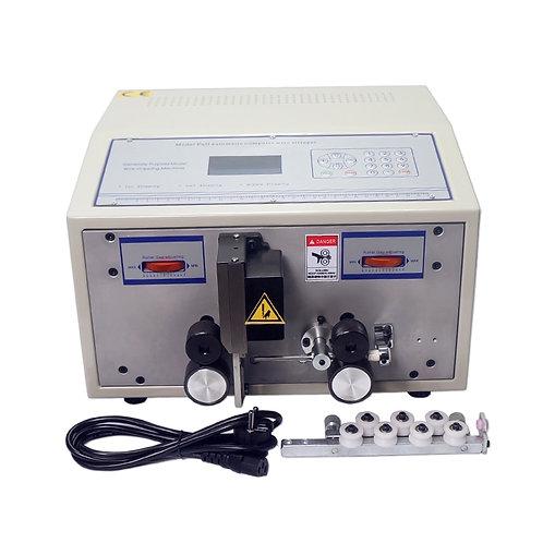 Станок для нарезки и зачистки проводов SD508