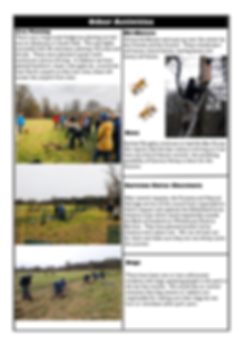Friends of Cammo Spring 2020 Newsletter-