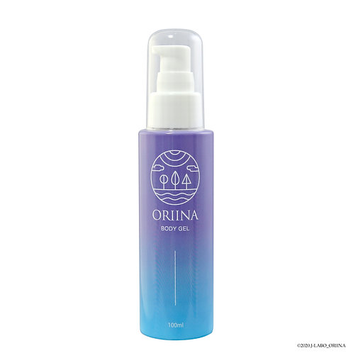ORIINA BODY GEL