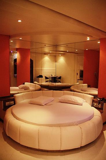 Apartamento de Luxo – 103
