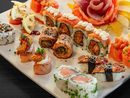 10 curiosidades sobre sushi