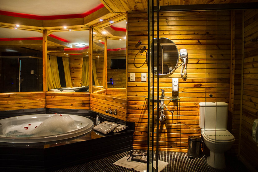 102 - Lounge Spa