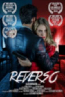 CARTAZ DO FILME REVERSO