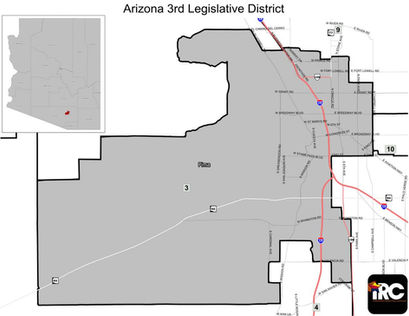 Legislative District 3