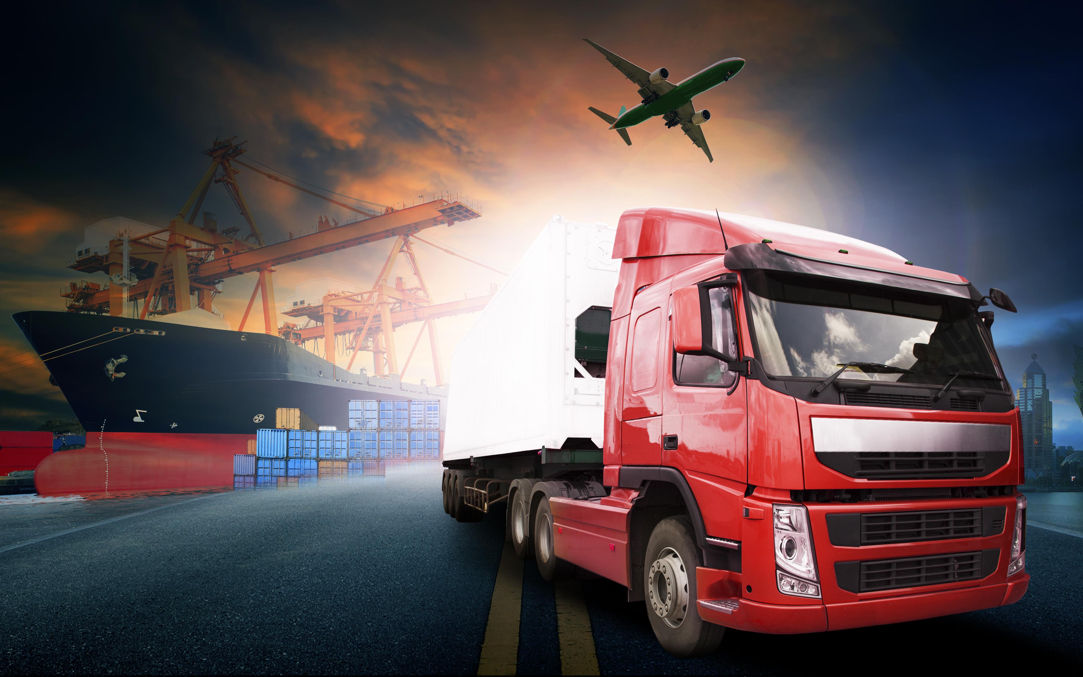 Transport & Freight