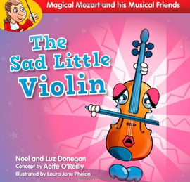 'The Sad Little Violin'