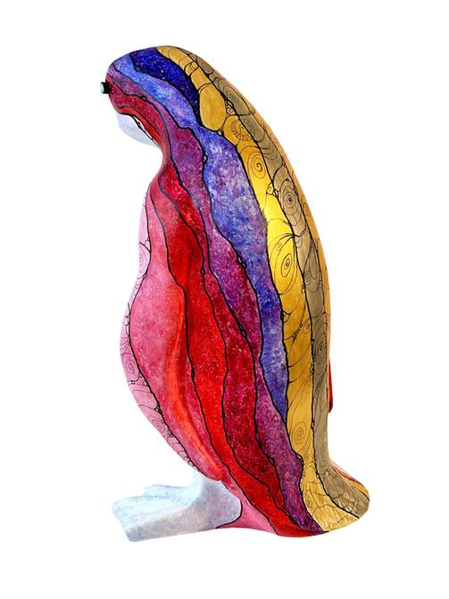 De Gestreepte Pinguïn