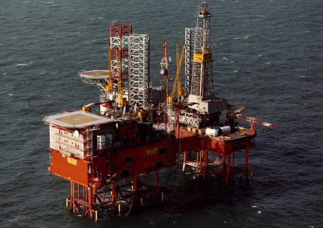 Offshore Woon Accommodaties, Nederland.