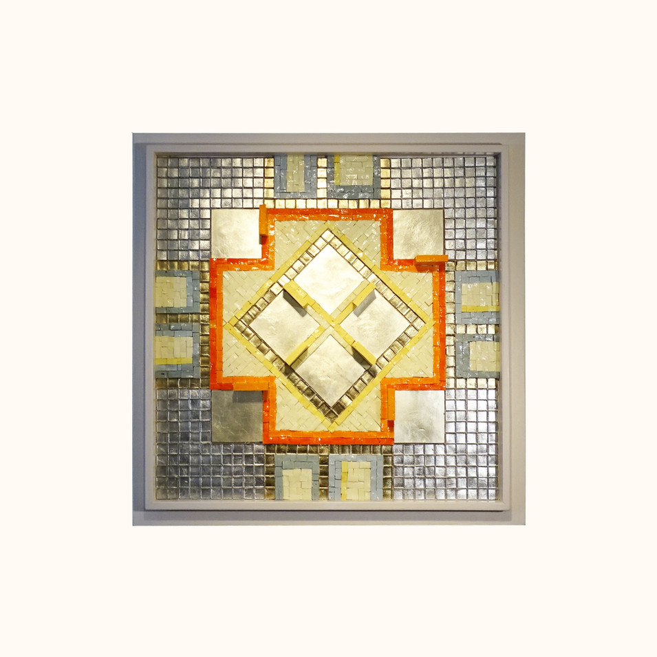 Asymmetrische Symmetrie III