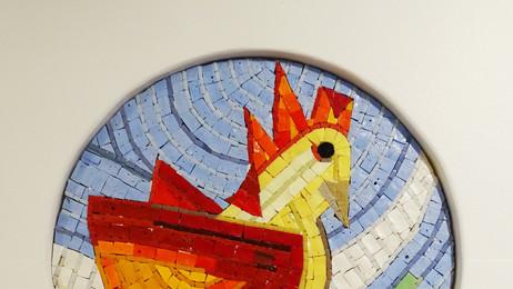 Fantasie Vogel II