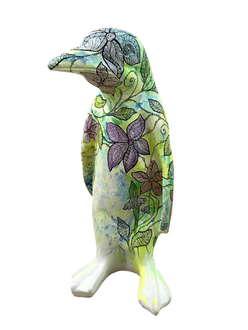De Lente Pinguïn