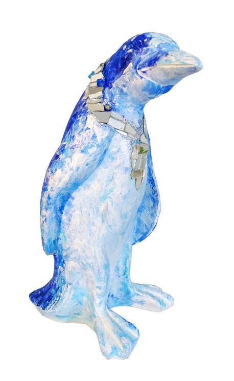 """De Pinguïn """"Spiegel"""""""