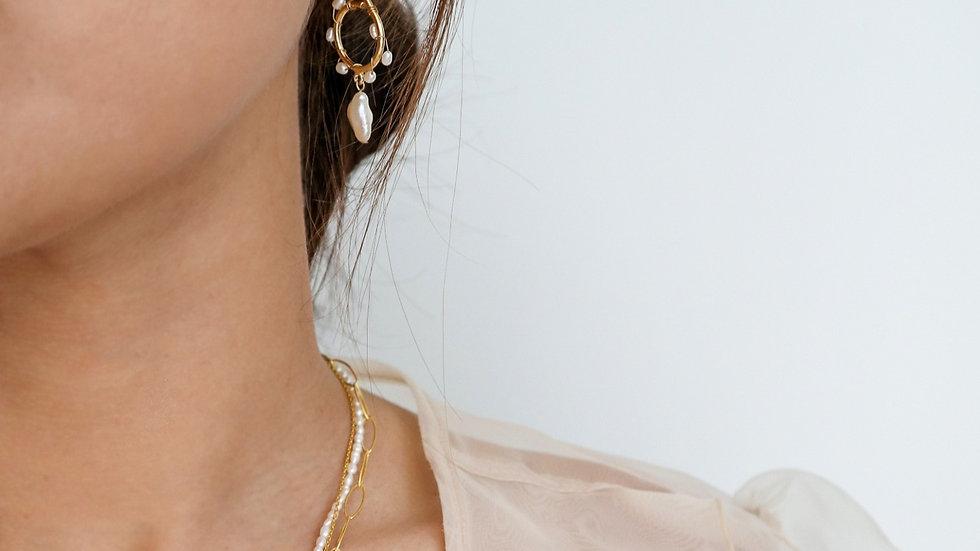 Dasom Earrings