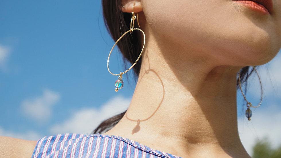 Aurora Earrings