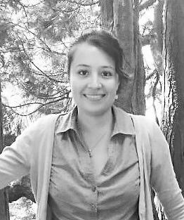 Erika Magnolia Lopez