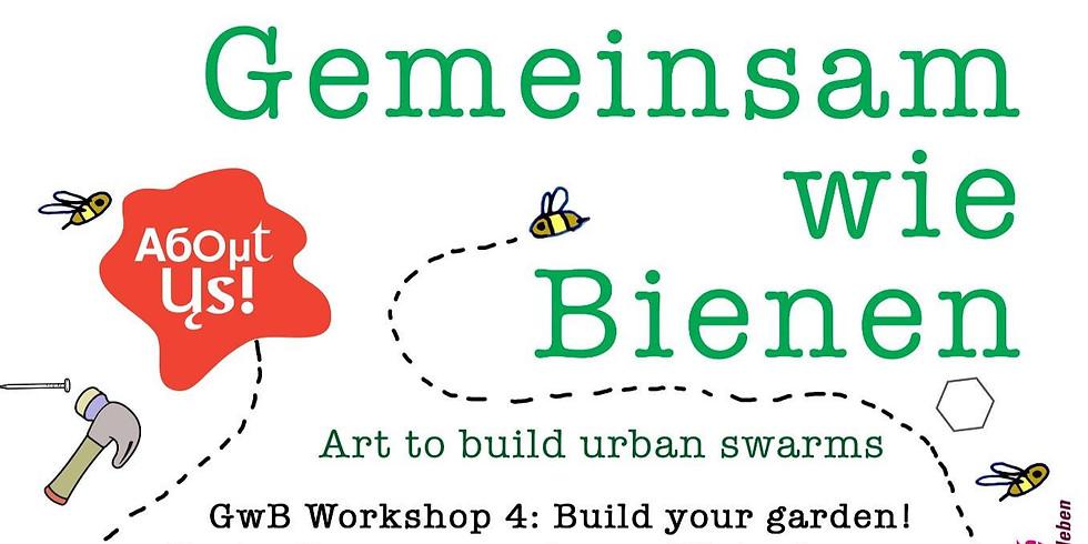 Build your garden!