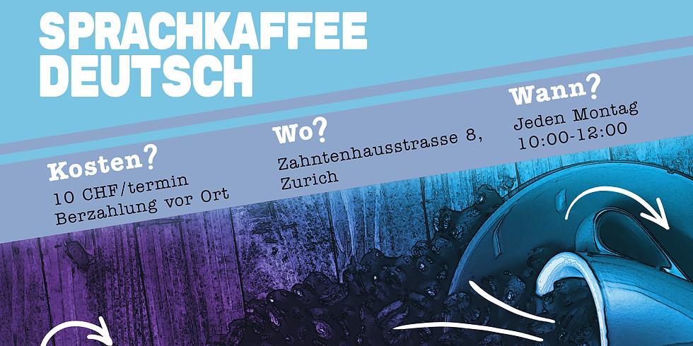 Sprachkaffee Deutsch