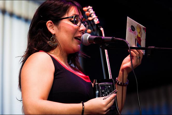 Cecilia Ugarte