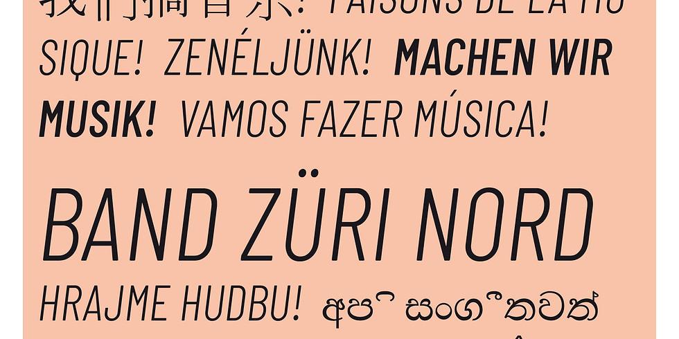 Band Züri Nord