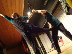 Strozzapreti Improvtheater Group