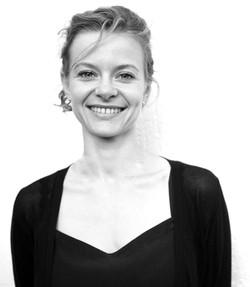 Nora von Bergen
