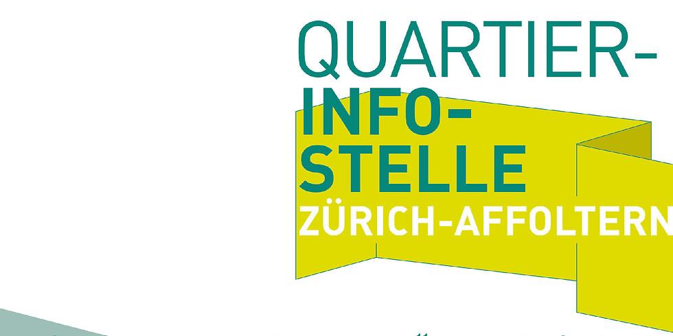 Quartier Info-Stelle Zürich-Affoltern