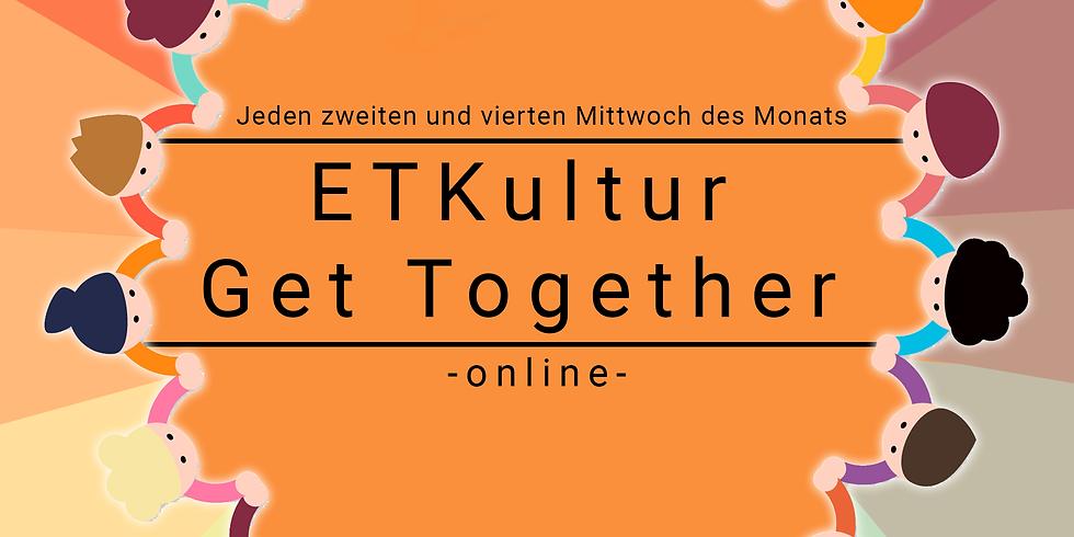 ETKultur Get Together: Winter-Quiz zu Hause