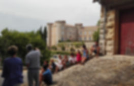 Visite de la Cathédrale Souterraine