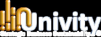 Univity | Strategic. Business. Sustainability.