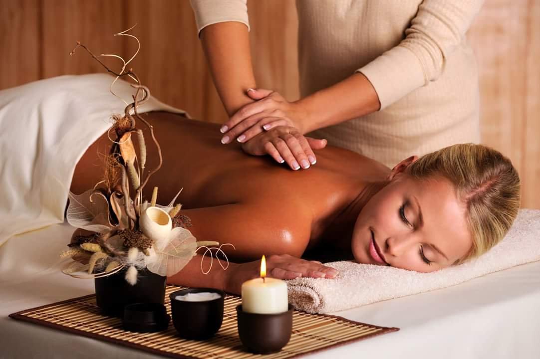 Massage Therapy - AD Signature Method