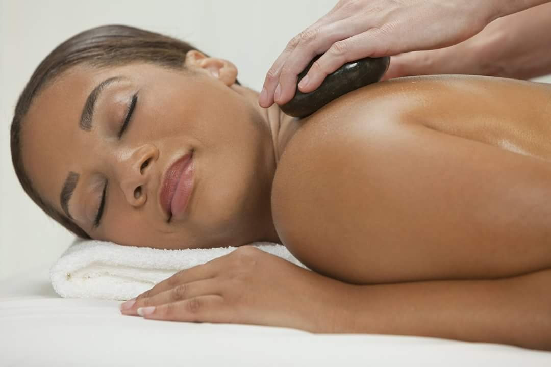 Massage Therapy 1h