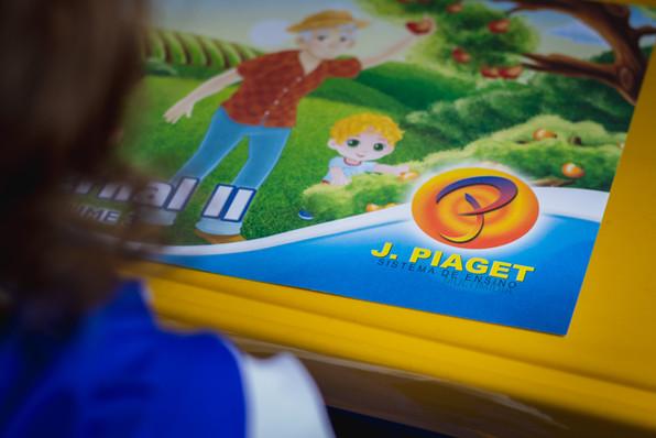 Educação infantil bilíngue